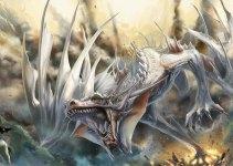 Gambar Penampakan Naga