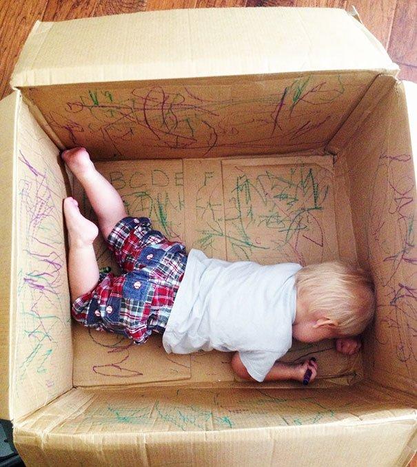 Unik, Lucu, Inspiratif! 10 Orang Tua Ini Mendidik Anak dengan Cara yang Amat Kreatif