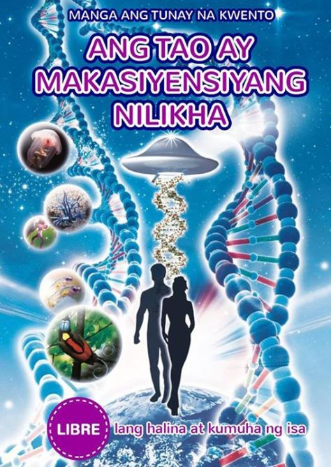 Raelian Philippines Tagalog