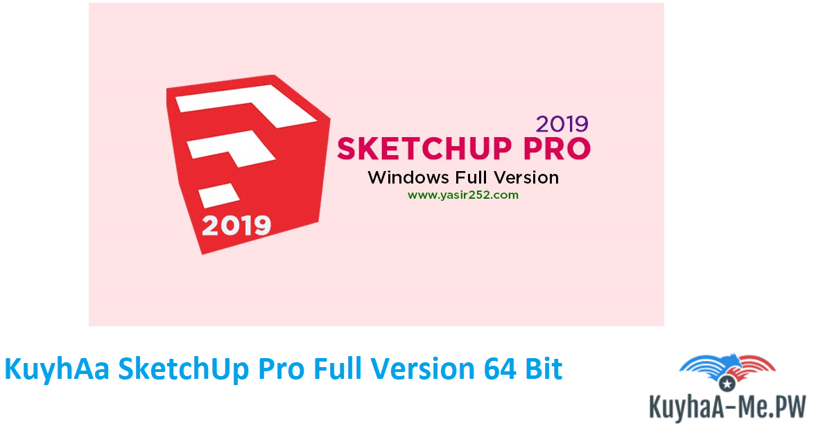 SketchUp Pro Full Version 64 Bit