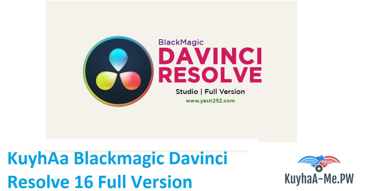 kuyhaa-blackmagic-davinci-resolve-16-full-version