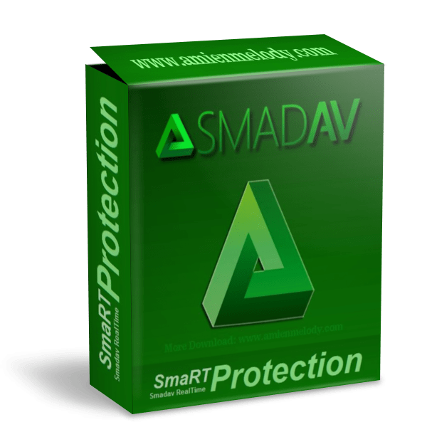 Kuyhaa Smadav 2021 Rev 12 Full Free Download [Terbaru]
