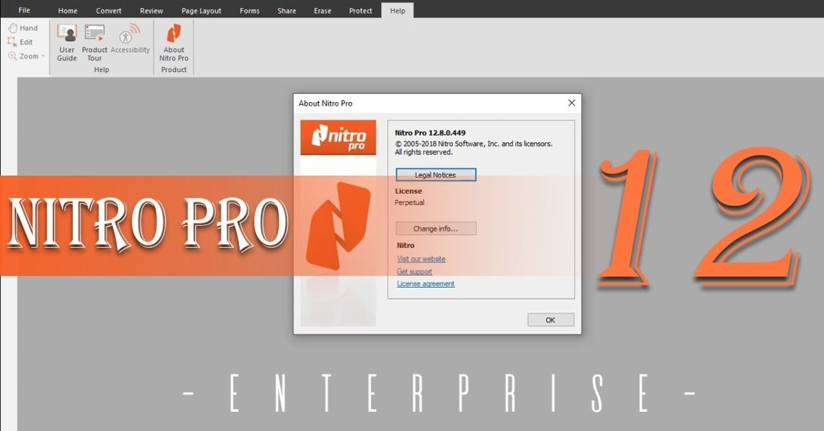 kuyhaa Nitro Pro Enterprise 2021 Full Download [Terbaru]