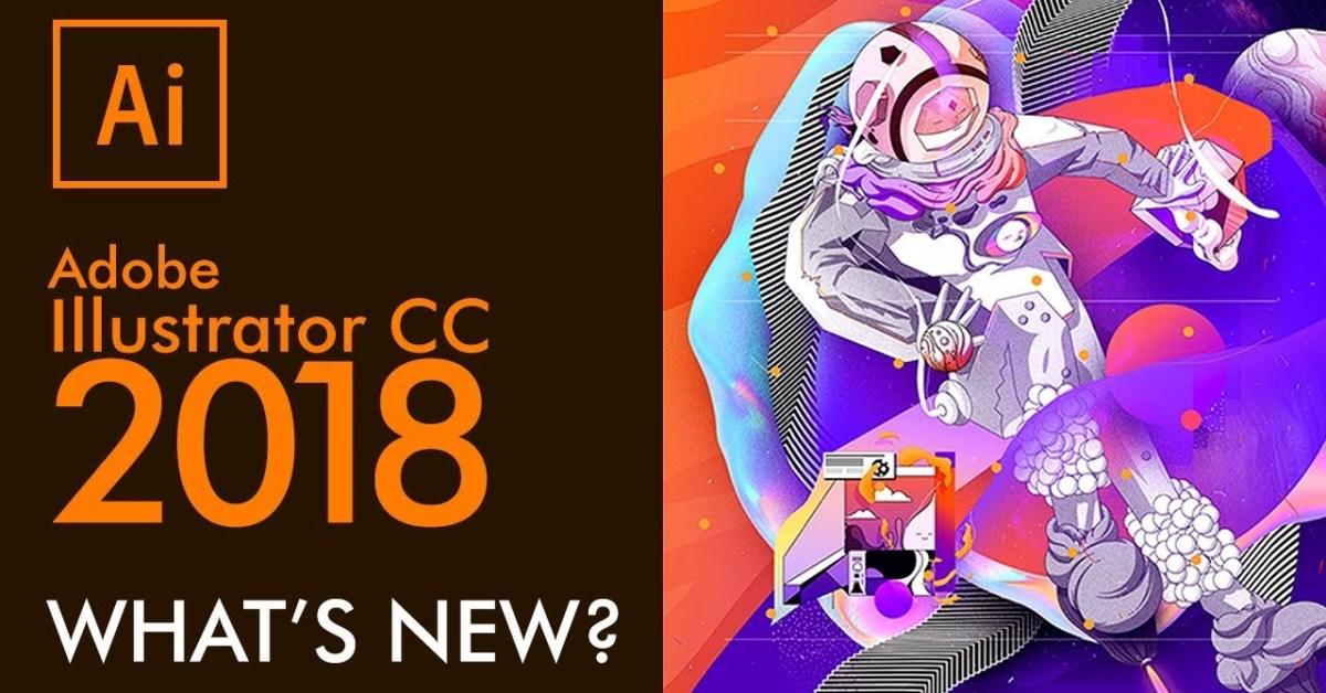 Adobe Illustrator CC 2018 Kuyhaa