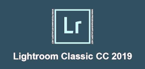 Adobe Photoshop Lightroom Classic CC 2019 Kuyhaa Full Version