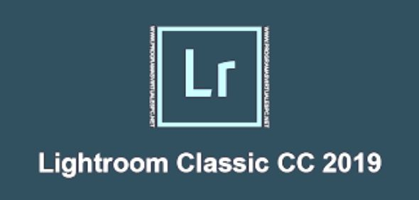 Adobe Photoshop Lightroom Classic CC 2019 Kuyhaa Full Version