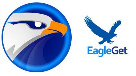 Kuyhaa EagleGet 2020 Gratis Terbaru Full Download