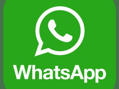 WA Web, Cara Pakai WhatsApp di Laptop