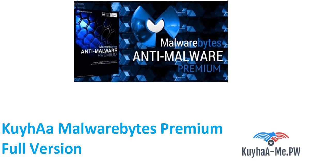 Malwarebytes Premium Full Version [PC]