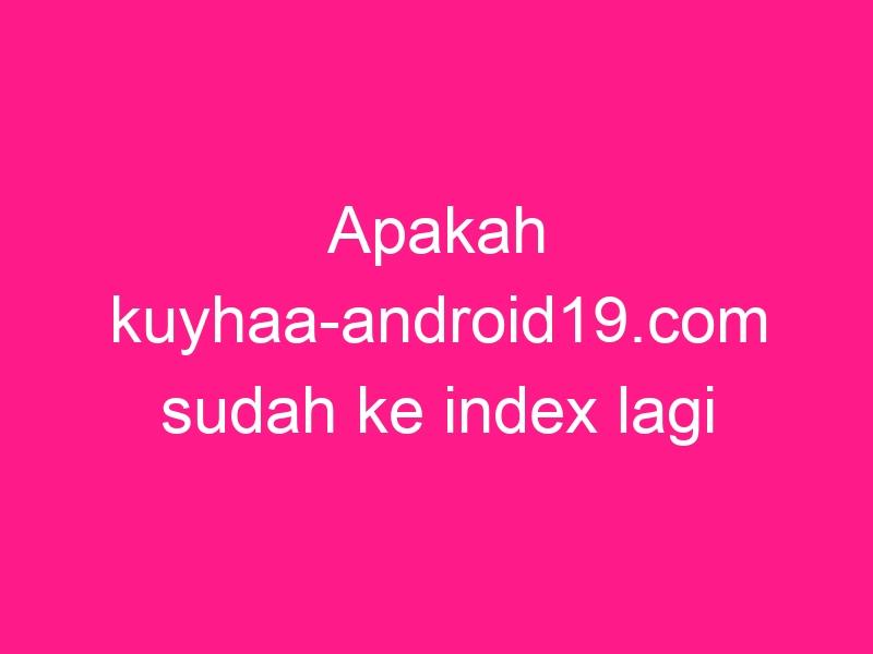 apakah-kuyhaa-android19-com-sudah-ke-index-lagi-di-google-2