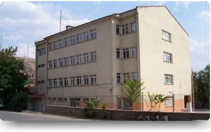 Ankara - Beypazarı Mesleki ve Teknik Anadolu Lisesi