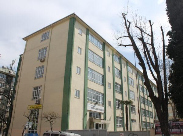 İstanbul - Kadıköy Mesleki ve Teknik Anadolu Lisesi