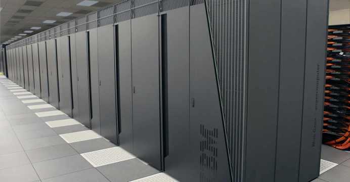 IBM Computers Blockchain