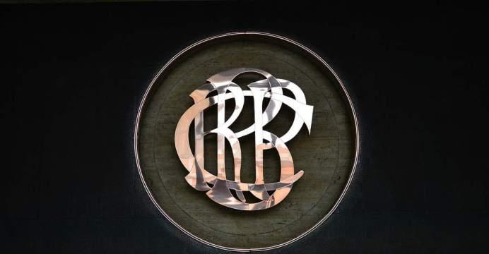 Banco Central de Reserva del Peru - Logo