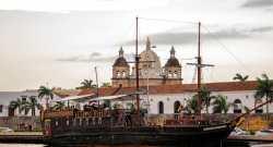 Importaciones y balanza comercial en colombia