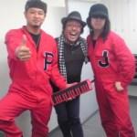 →Pia-no-jaC←インタビュー終了!!