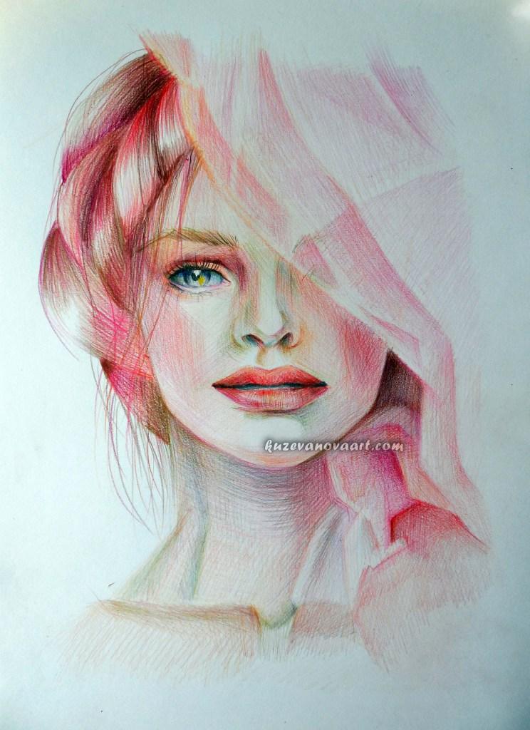 Pink tenderness