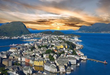 Kuzey Avrupa Turunda Hediyelik Eşya Alacaklara Tavsiyeler