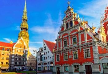Günübirlik Riga Gezi Rehberi