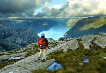 Norveç Fiyortlarına Açılan Kapı, Bergen Gezilecek Yerler