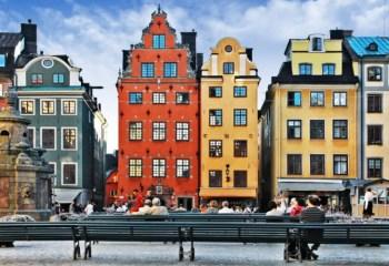 Stockholm'de Günübirlik Yapılacak Şeyler