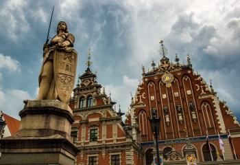 Riga'da Ziyaret Edilmesi Gereken 5 Yer