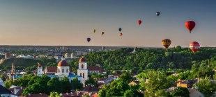 Vilnius'ta Görülmesi Gereken 7 Yer