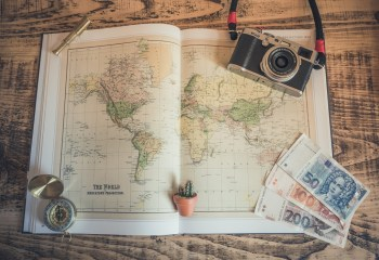 Seyahatlerde İşinize Yarayacak Atıştırmalık Önerileri