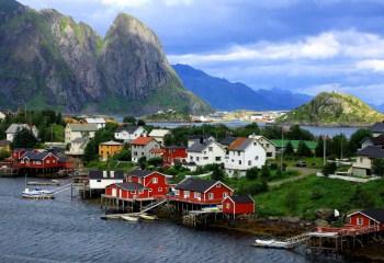 Norveç'in En Gözde 5 Fiyordu