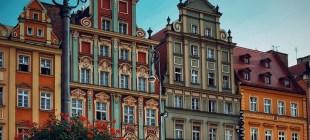 Gezmeniz Gereken Polonya Şehirleri