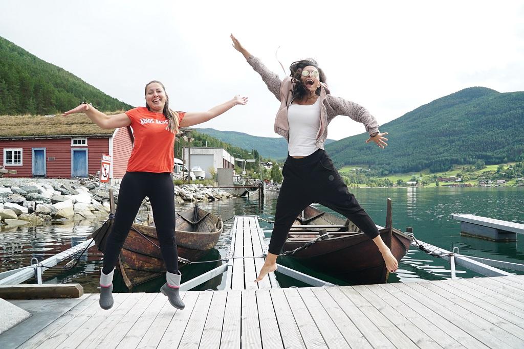 kuzey avrupa turu norveç