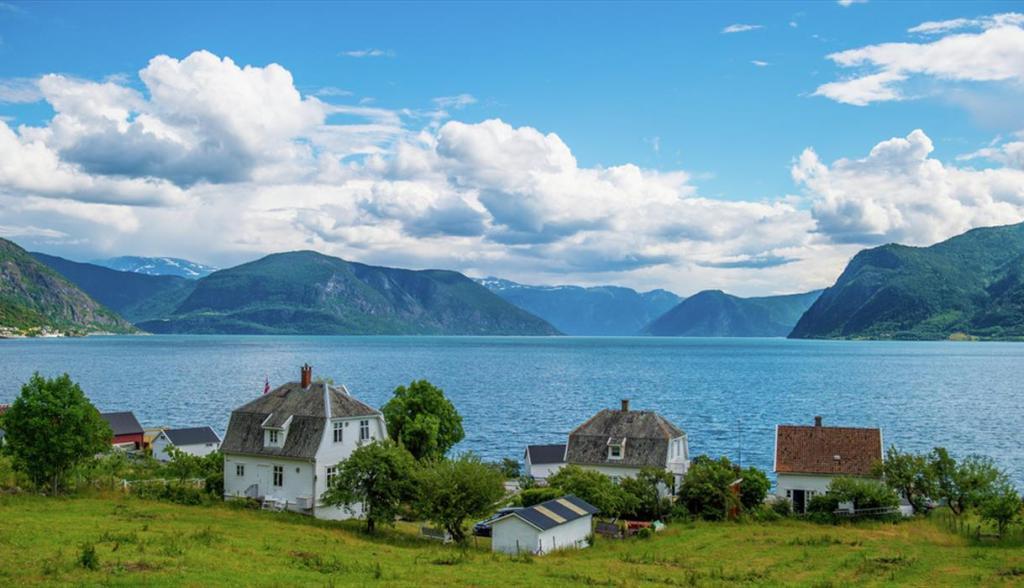 sogndal-norveç