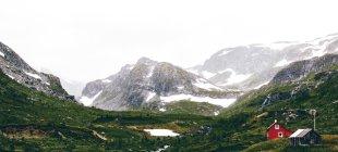 Kuzey Avrupa Turunda Göreceğiniz 4 Doğa Harikası