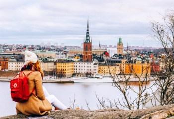 Stockholm Yapılacak 7 En İyi Ücretsiz Şey