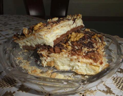 Embelsire me biskota - Ervina Saliu - KuzhinaIme.al