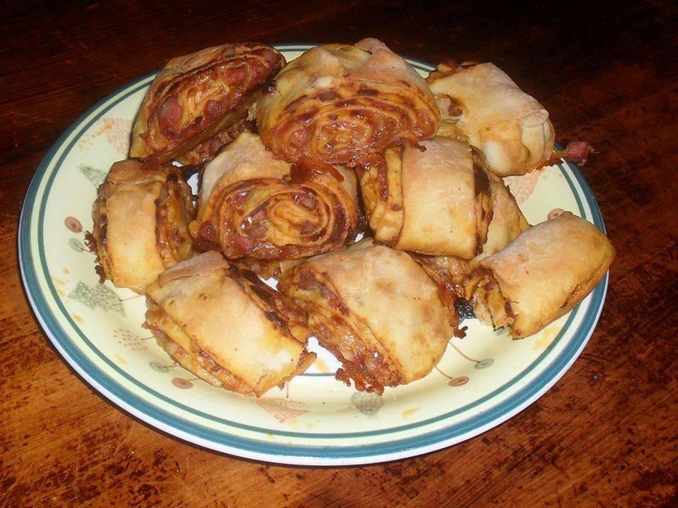 Mini pica - Erjona Balla - KuzhinaIme.al