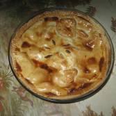 Apple pie - Dallandyshe Siqeca - KuzhinaIme.al