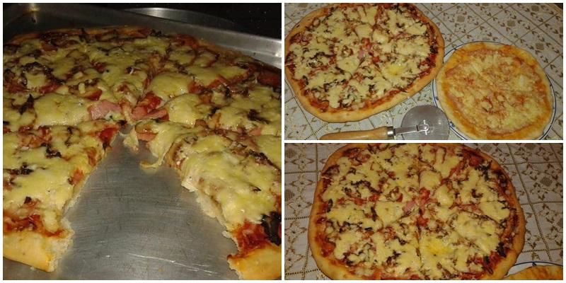 Pica - Ervina Saliu - KuzhinaIme.al