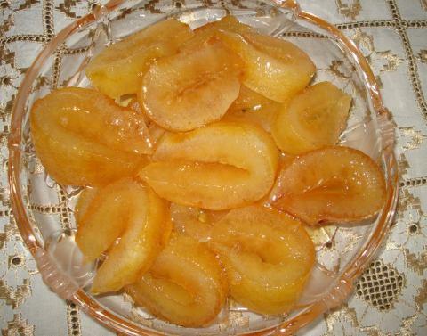 recel limoni