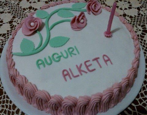 torte alketa