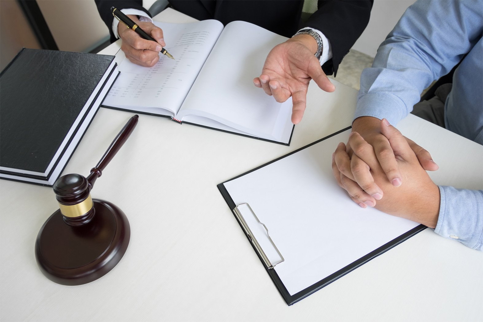 Tips For Hiring Accident Attorney Los Angeles Kuzyk Law