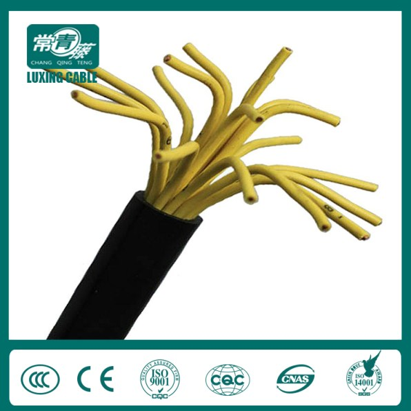 control cable (24)