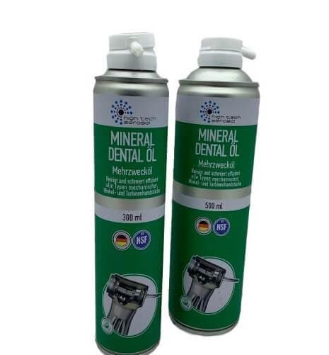 Масло-спрей Mineral Dent Oil 300мл
