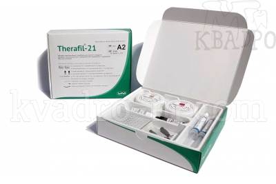 Терафіл-21 хімічний композит
