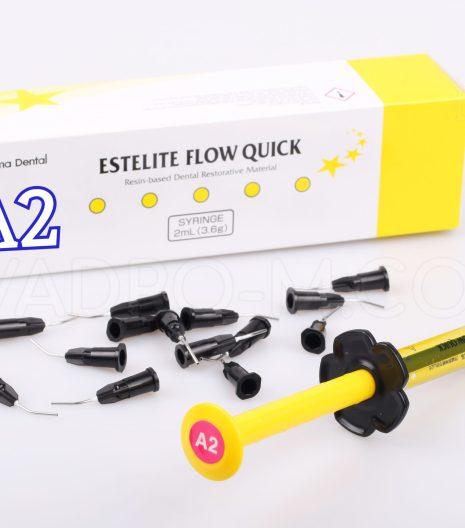 Естелайт А2 Estelite Flow Quick