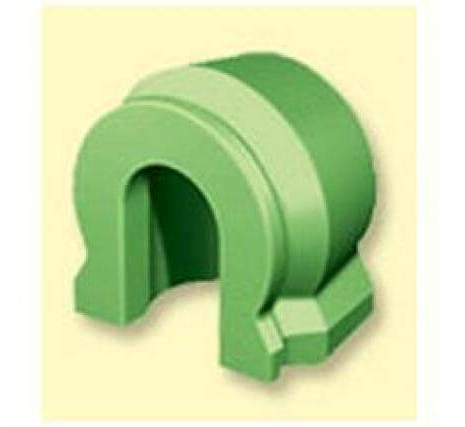 Матриця зелена ВКС-СГ 1.7мм Bredent