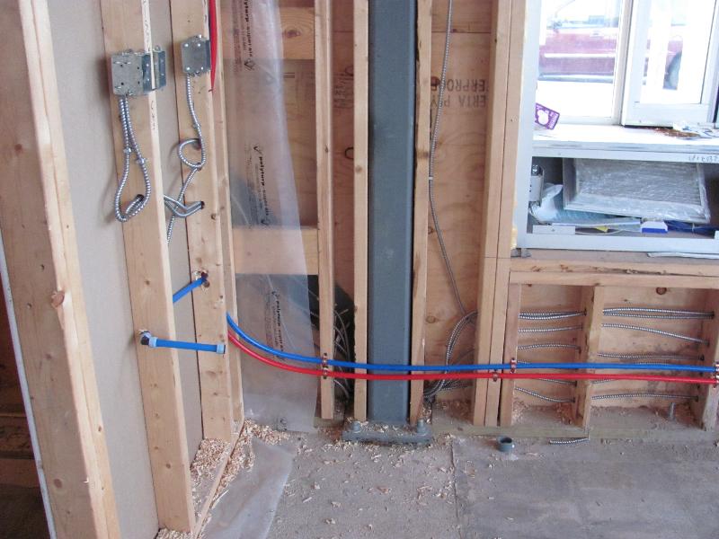 New Electrical Wiring Installation-Adjala-8