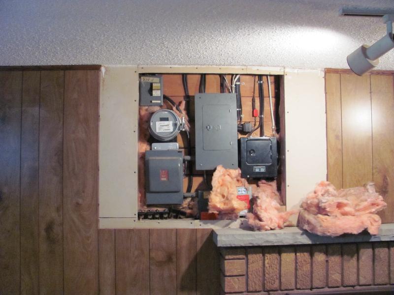 Electrical Service Upgrade-toronto-4