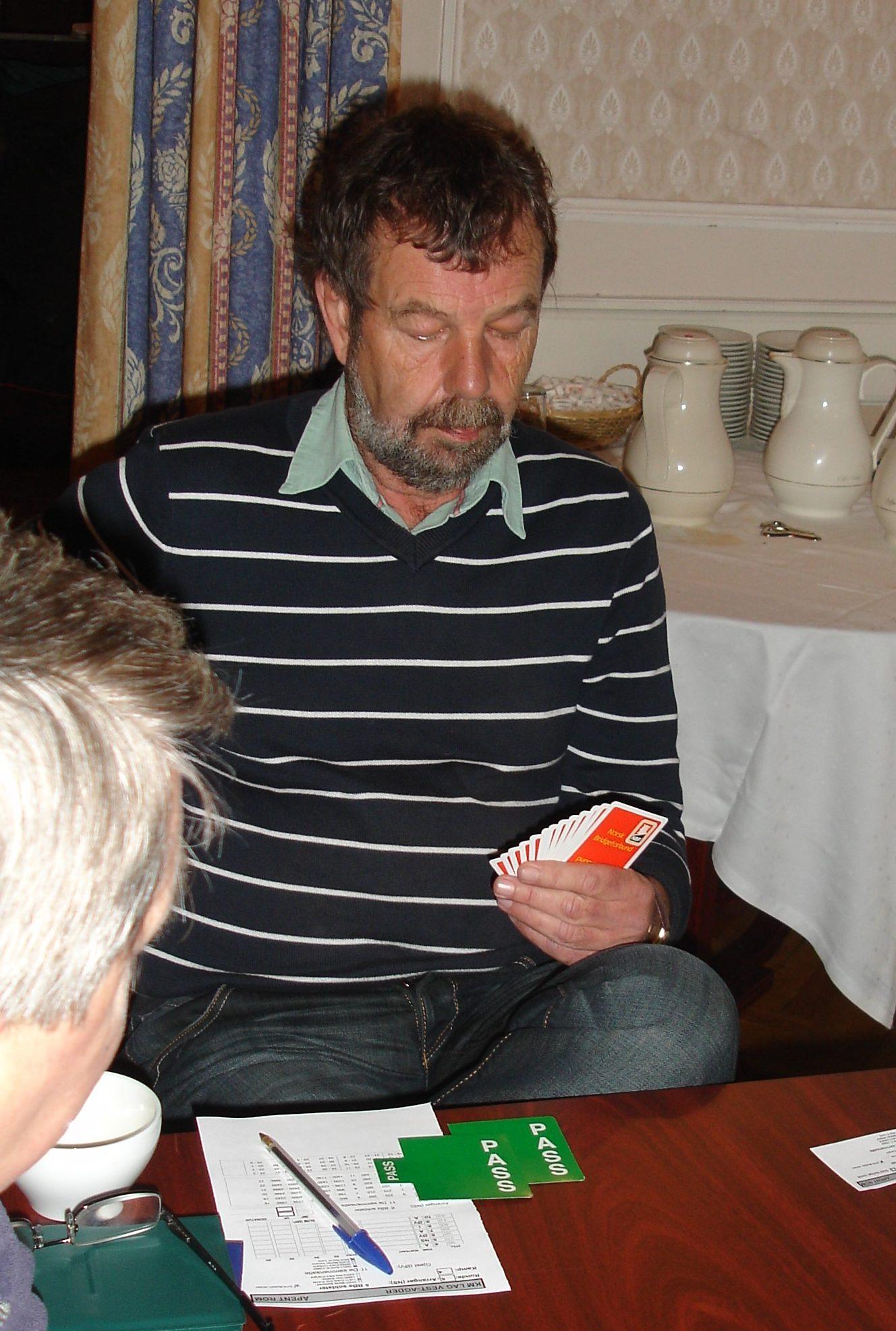 Øystein jensen 2009