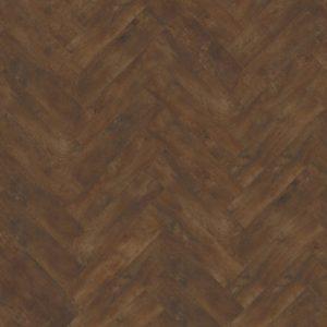 Клеевая кварц виниловая плитка Moduleo Country Oak 54880 Parquetry